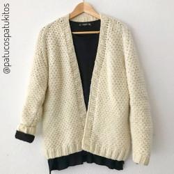 Buzo de bebe