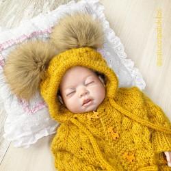 Ranita de bebe