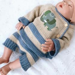 Conjunto de bebé